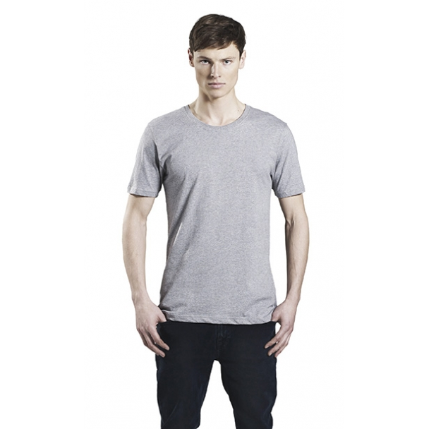 MENS SLIM FIT JERSEY T-SHIRT