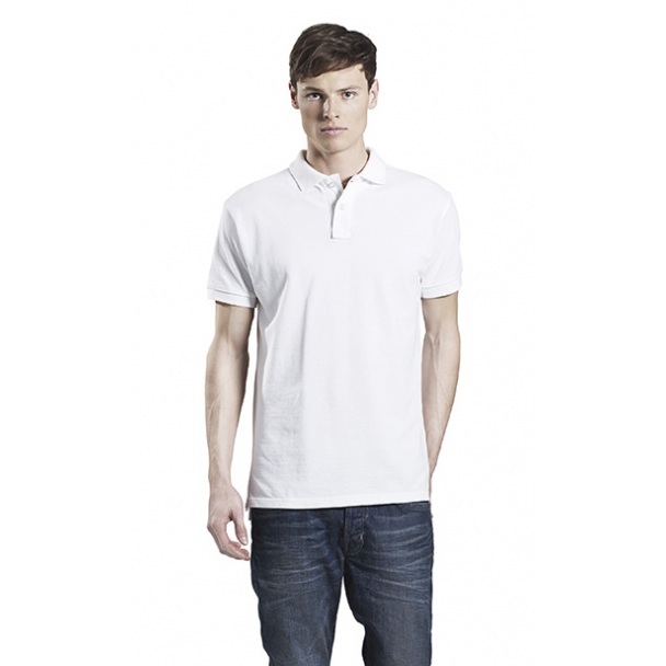 MENS STANDARD POLO SHIRT