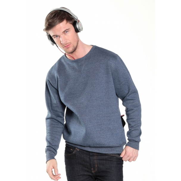 W107PF Ultra Premium Sweat Shirt