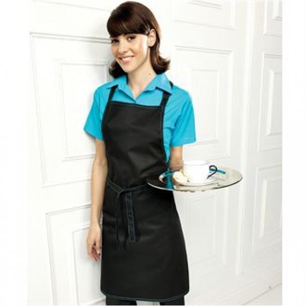 Premier 'highlights' bib apron