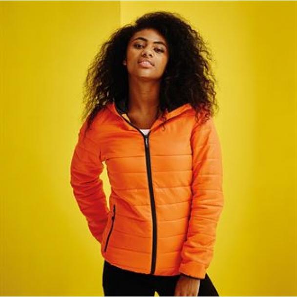Women's Acadia warmloft jacket