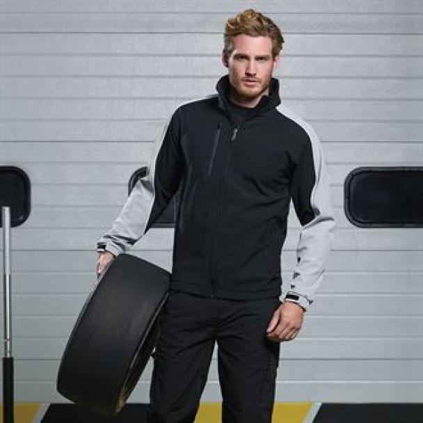 GT softshell Formula Racing® jacket
