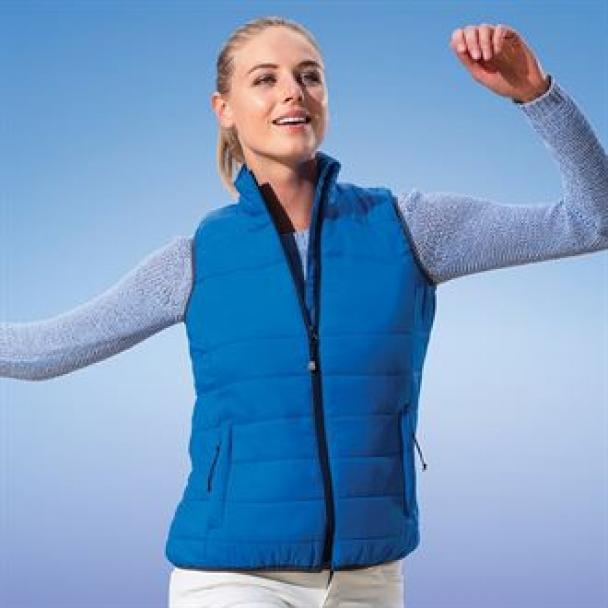 Women's Aerolight bodywarmer