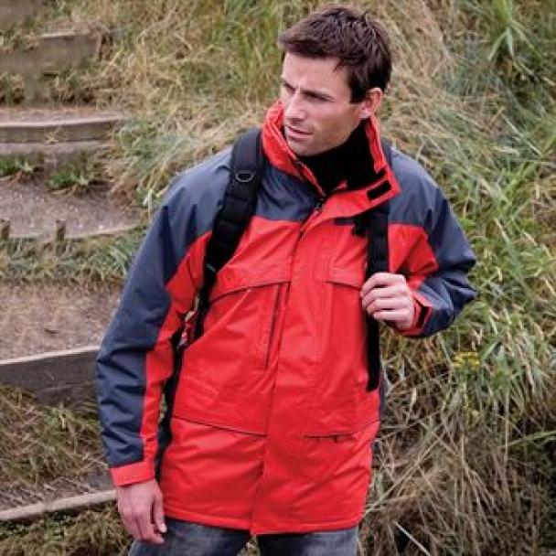 Seneca hi-activity jacket