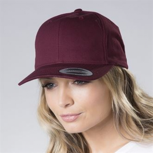 LA baseball cap (with adjustable strap)