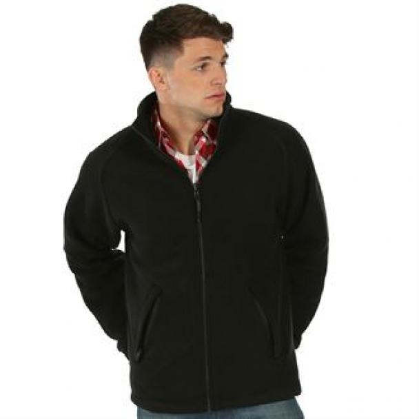 Sigma heavyweight fleece