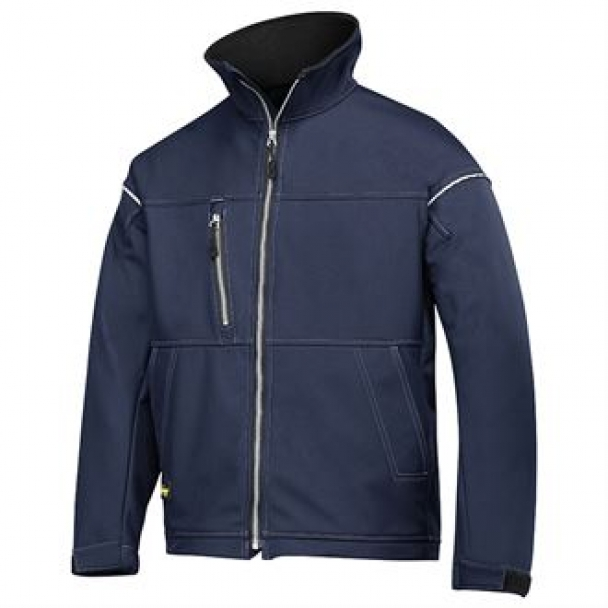 Profiling soft shell jacket (1211)