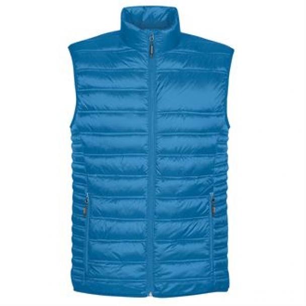 Basecamp thermal vest