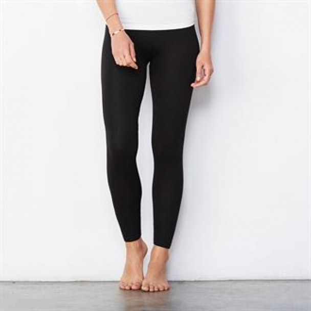 Women's cotton Spandex legging