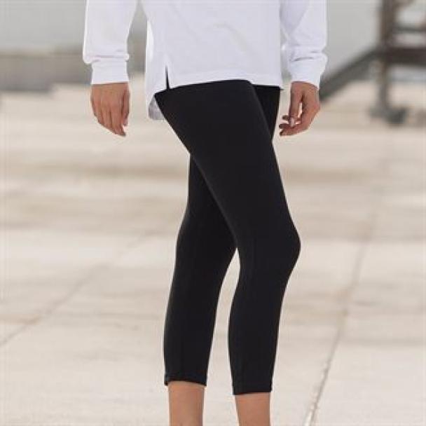 Women's ¾ legging