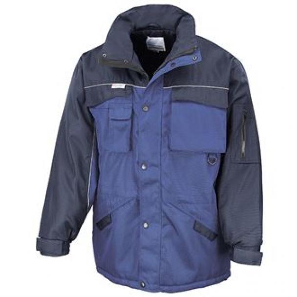 Work-Guard heavy-duty combo coat
