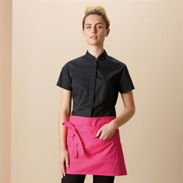 Bar apron short Superwash® 60ºC unisex