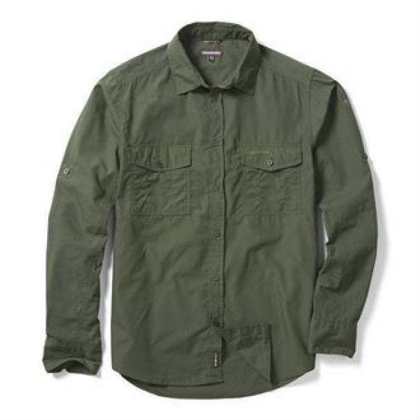 Kiwi long sleeved shirt