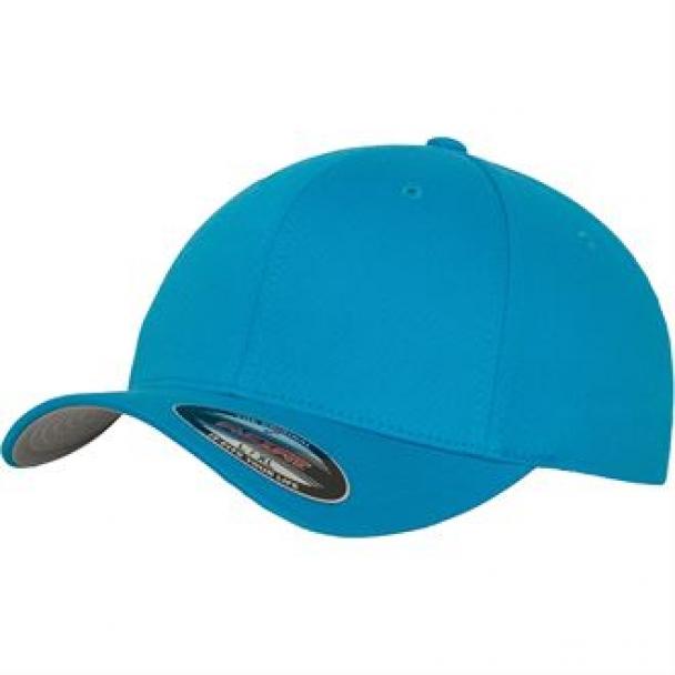 Flexfit fitted baseball cap (6277)