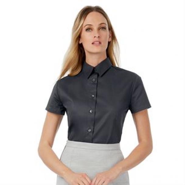 B&C Sharp short sleeve /women