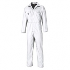 Redhawk economy stud front coverall (WD4819)