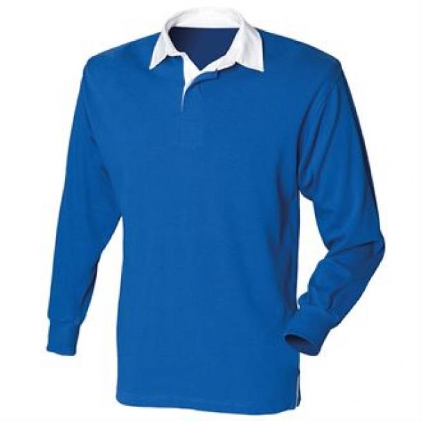 Long sleeve original rugby shirt