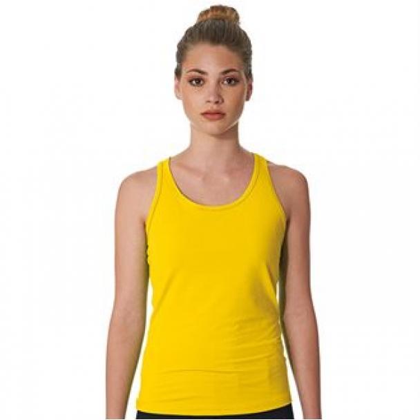 Women's fitness vest