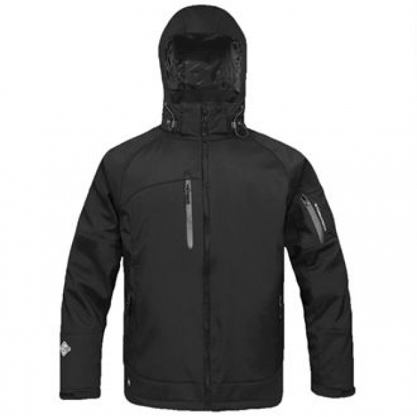 Solar 3-in-1 system jacket (B-2)